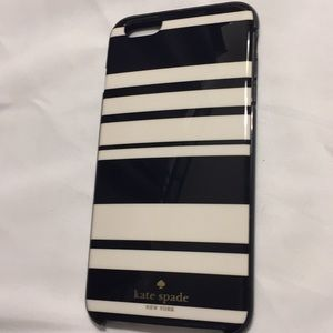 Kate Spade iPhone 6 Plus cell phone case